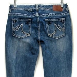 Maurices - Jeans - Size 3/4 Reg Women's